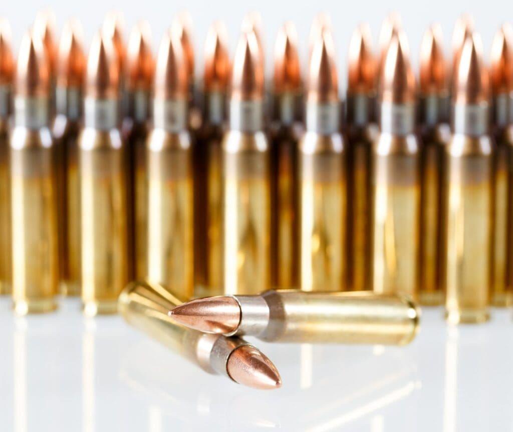 223 Ammo