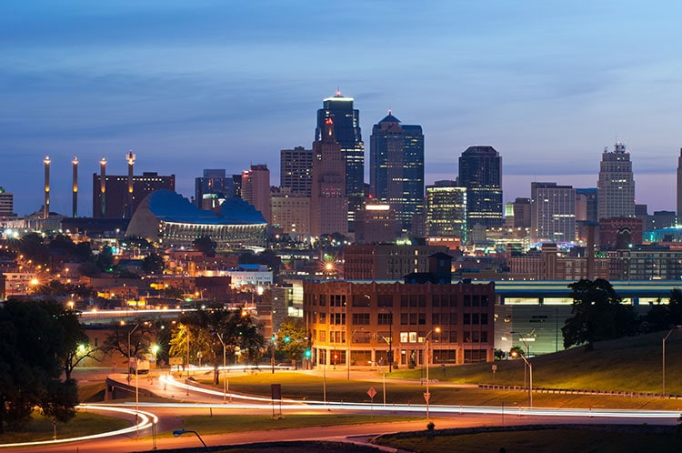 Buy Ammo in Kansas City
