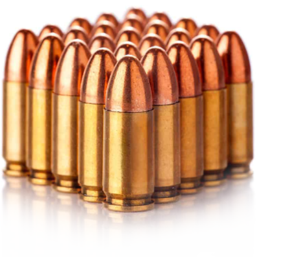 Trifusion Tactical Ammo