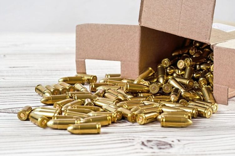 buy ammunition online