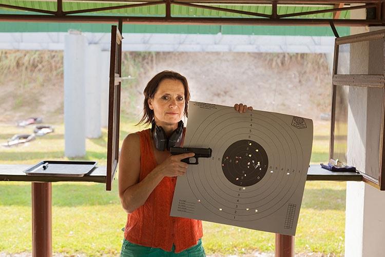 self-defense and home defense